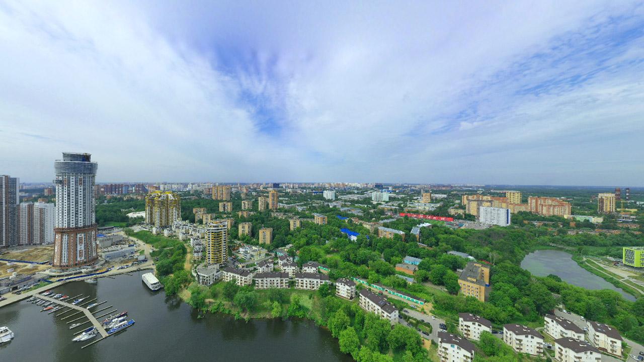 Газ получат жители Московской области
