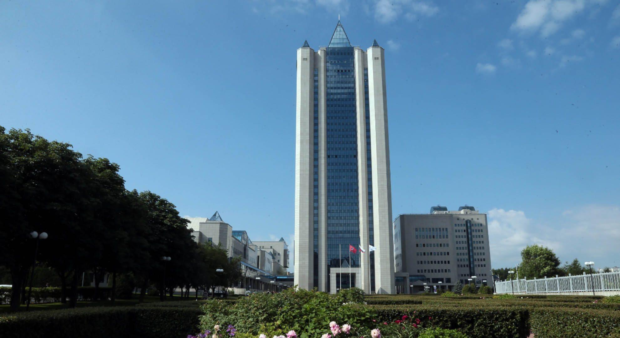 Совет директоров ПАО «Газпром» рассмотрел вопросы