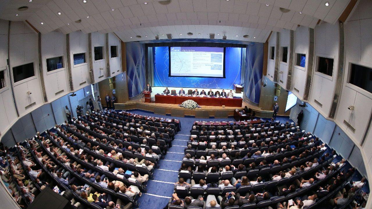 Годовое Общее собрание акционеров ПАО «Газпром»