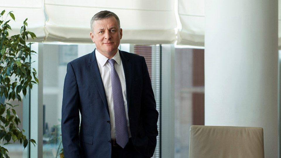 Генеральный директор Газпром межрегионгаз