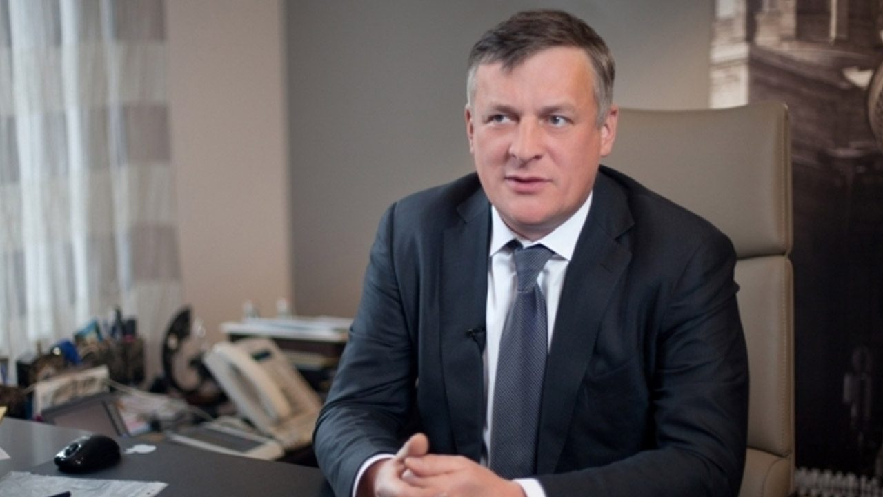 Генеральный директор ООО «Газпром межрегионгаз»